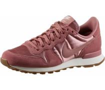 WMNS INTERNATIONALIST Sneaker Damen, RED STARDUST/NOBLE RED-SILT RED