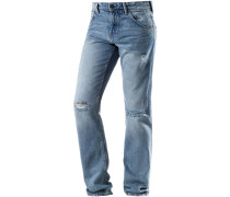 Aedan Slim Fit Jeans Herren, blau