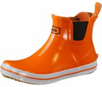 Sharon Low Gummistiefel Damen, orange