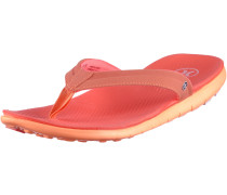 Phantom Free Sandal - Lava Glow Zehensandalen Damen, rosa