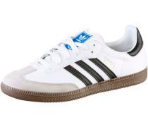 Samba Sneaker, mehrfarbig