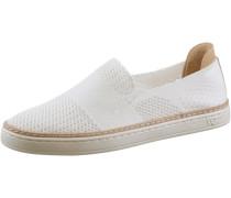 SAMMY Sneaker Damen, weiß