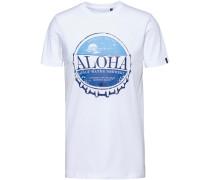 ALOHA BREWERY Printshirt