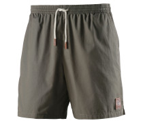 Perth Shorts Herren, grün