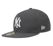 59Fifty New York Yankees Cap, grau