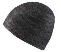 Thermonet Beanie, cubi graphite