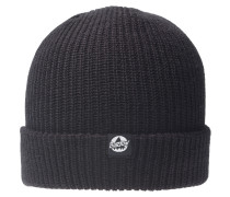 All Day Long Beanie, schwarz