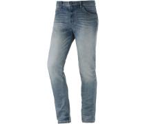 Eddy Slim Fit Jeans Herren, mehrfarbig