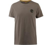 T-Shirt Herren, bungee cord