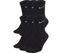 Everyday Cush Crew 6 Pack Socken Pack