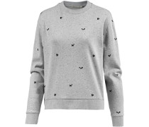 Sweatshirt Damen, Grau