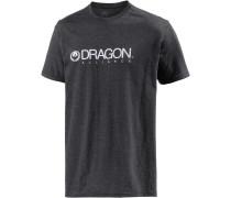 Trademark T-Shirt Herren, grau