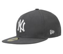59fifty Yankees Cap, grau
