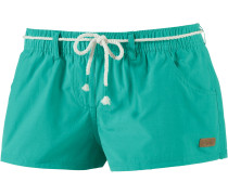 Smart Shorts Damen, grün
