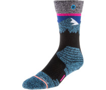 OVER THE CALF RIDGE LINE SNOW Sportsocken