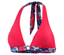 Bikini Oberteil Damen, rot