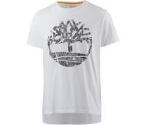 T-Shirt Herren, WHITE