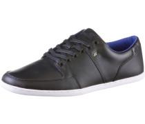 Spencer Sneaker Herren, schwarz