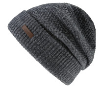 Ail Beanie Herren, dark heather