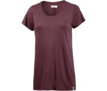 Stylo T-Shirt Damen, rot