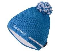 Sunridge Bommelmütze, blau