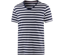 T-Shirt Herren, snow white
