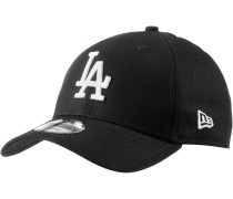 9FORTY LOS ANGELES DODGERS Cap, black/white