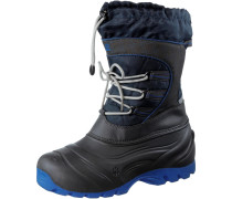 Snowpacker Winterschuhe, night blue