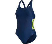 Schwimmanzug Damen, mystery blue