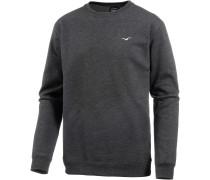 Ligull 2 Sweatshirt Herren, schwarz
