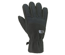 Denali Fleece Handschuhe Damen, schwarz
