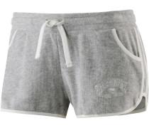 California Shorts Damen, grau