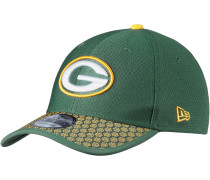 SIDELINE 39THIRTY GREEN BAY PACKERS Cap, official team colour