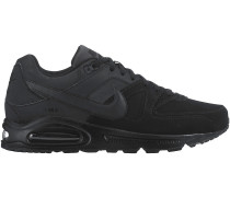 Air Max Command LTR Sneaker Herren, schwarz