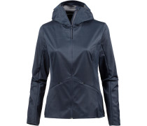 Ultimate V Softshelljacke Damen, jay melange