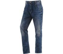 Boyfriend Gila Boyfriend Jeans Damen, blau