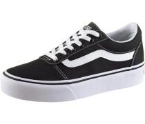 Ward Platform Sneaker