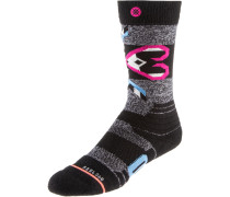 OVER THE CALF NORDIC MAZE Sportsocken
