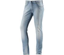 Luke Slim Fit Jeans Herren, blau