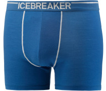 Anatomica Boxershorts Herren, blau