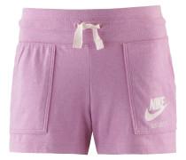 Shorts Mädchen, rosa