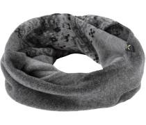 FANES Loop, dark grey melange