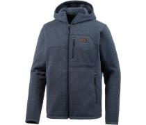 Gordon Lyons hoodie Fleecejacke Herren, urban navy heather