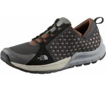 Mountain Sneaker Freizeitschuhe Herren, graphite grey-tagumi brown
