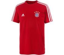 FC Bayern T-Shirt Kinder, FCB TRUE RED