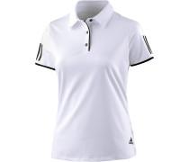 CLUB POLO Tennisshirt Damen, weiß