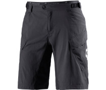 Trail Flow Bike Shorts Herren, mehrfarbig