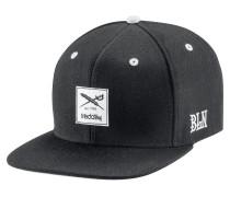 Cap, schwarz