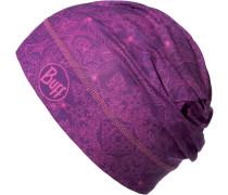 1 Layer Hat Beanie, rosa