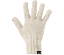 MILTON GLOVE Fingerhandschuhe, birch